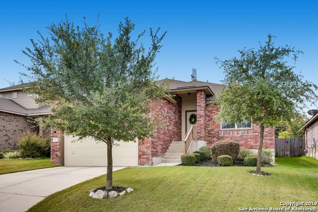 5514 Thunder Oaks, San Antonio, TX 78261 (MLS #1399498) :: Exquisite Properties, LLC