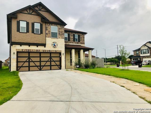 7663 Heavenly Arbor, San Antonio, TX 78254 (MLS #1399501) :: The Mullen Group | RE/MAX Access