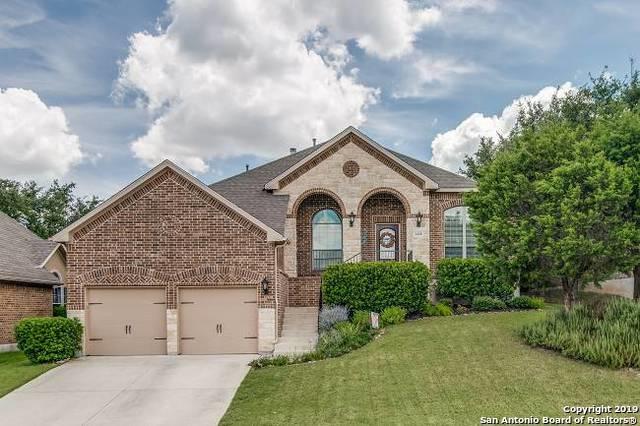 2430 Tremonto, San Antonio, TX 78261 (MLS #1399521) :: The Castillo Group