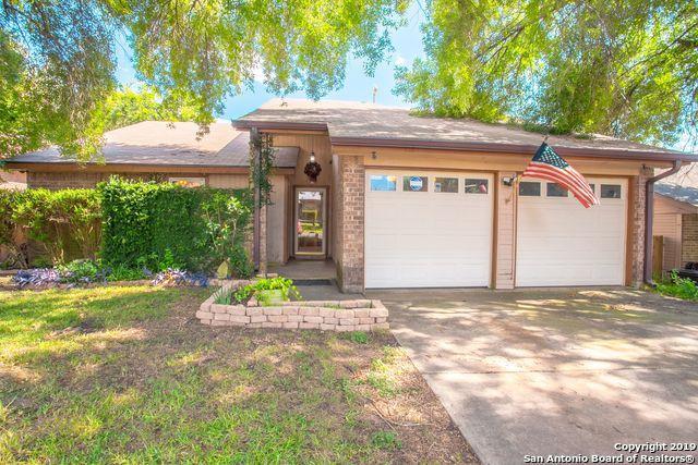 9602 Wildwood Ridge, San Antonio, TX 78250 (MLS #1399522) :: The Castillo Group