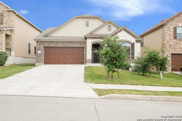 120 Landmark Haven, Cibolo, TX 78108 (MLS #1399530) :: Tom White Group