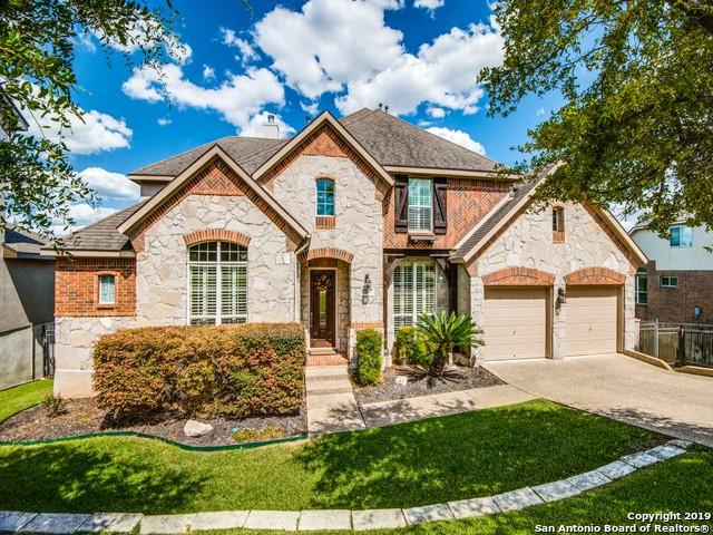 25726 Peregrine Ridge, San Antonio, TX 78260 (MLS #1399534) :: The Castillo Group