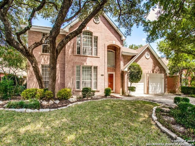 14714 Forward Pass, San Antonio, TX 78248 (MLS #1399540) :: BHGRE HomeCity