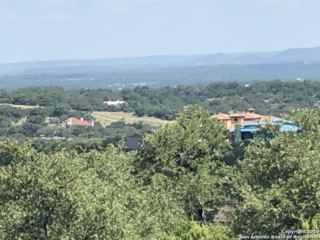 LOT 37 Wynstone, Boerne, TX 78006 (MLS #1399541) :: The Castillo Group