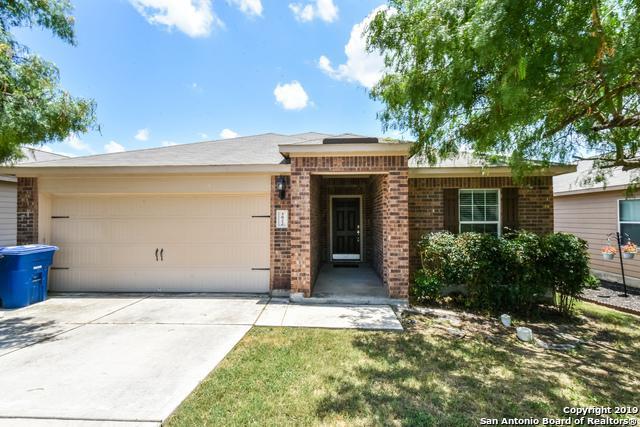 3822 Southern Sky, San Antonio, TX 78222 (MLS #1399549) :: The Castillo Group