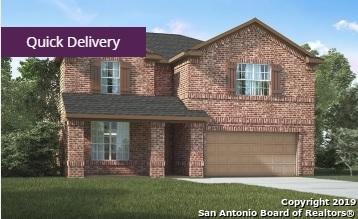 11019 Pomona Park Dr, San Antonio, TX 78249 (MLS #1399550) :: The Castillo Group