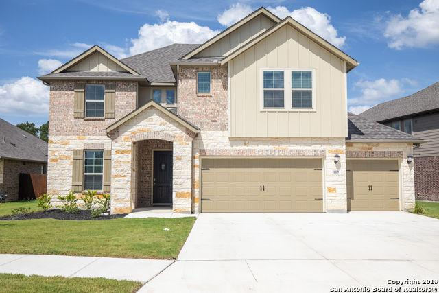 109 Ayshire, Boerne, TX 78015 (MLS #1399551) :: The Castillo Group