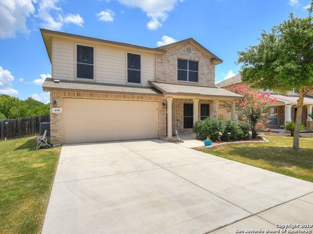430 Dolly Dr, Converse, TX 78109 (MLS #1399552) :: Carter Fine Homes - Keller Williams Heritage