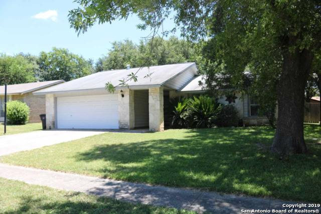8618 Tanbark Dr, San Antonio, TX 78240 (MLS #1399558) :: Tom White Group