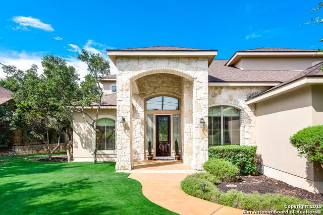 315 Hornpipe Hills, San Antonio, TX 78260 (MLS #1399559) :: Tom White Group