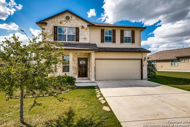 2897 Oakbranch Ridge, New Braunfels, TX 78130 (MLS #1399569) :: The Castillo Group