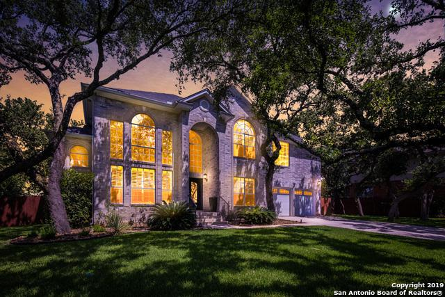 4103 Cactus Oaks Rd, San Antonio, TX 78251 (MLS #1399572) :: Tom White Group