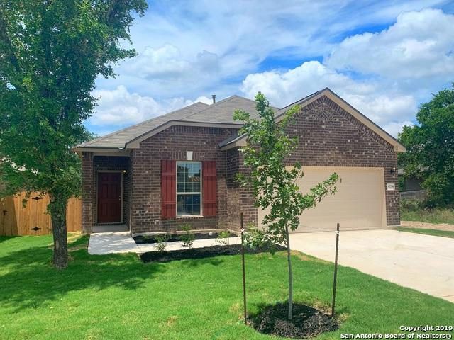 9718 Rousseau, San Antonio, TX 78245 (MLS #1399574) :: Tom White Group