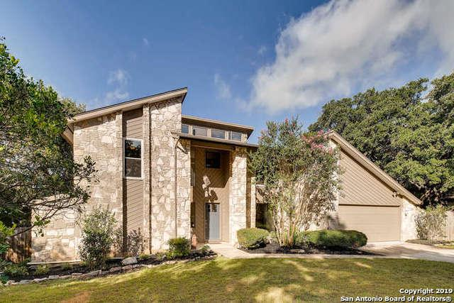 310 Country Wood Dr, San Antonio, TX 78216 (MLS #1399576) :: Tom White Group