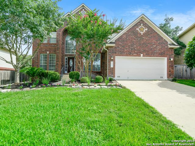 2611 Rogers Circle, San Antonio, TX 78258 (MLS #1399578) :: Tom White Group
