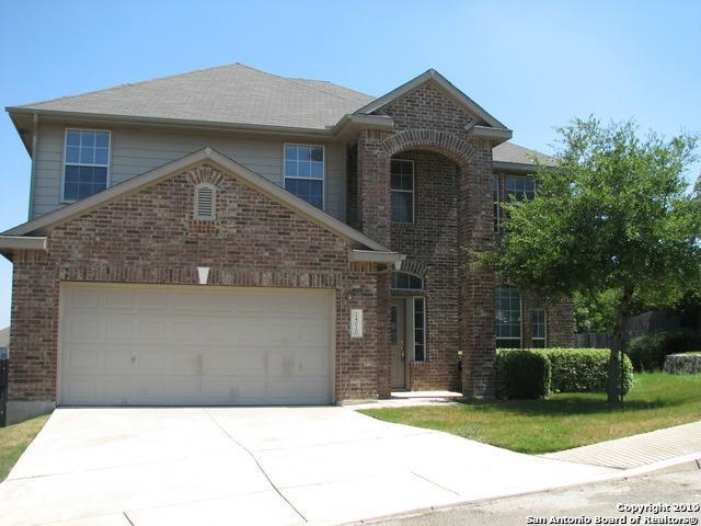 24010 Buckthorn Pass, San Antonio, TX 78261 (MLS #1399579) :: Carter Fine Homes - Keller Williams Heritage