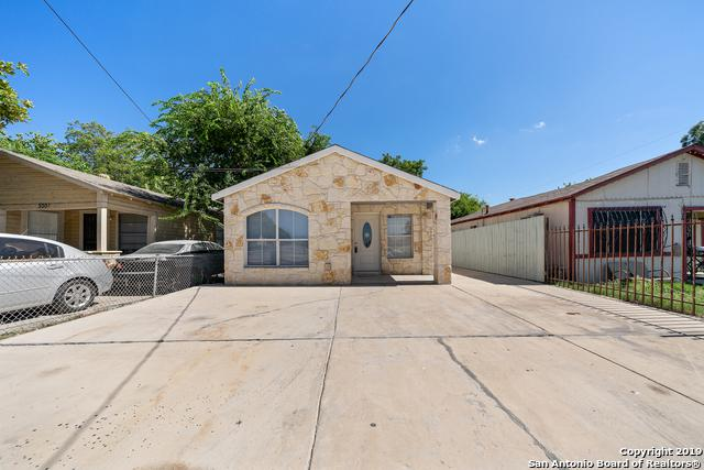 3005 Tampico St, San Antonio, TX 78207 (MLS #1399584) :: The Castillo Group