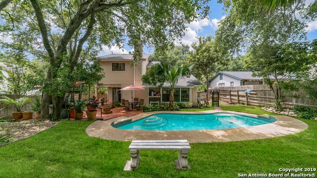 5410 Mountain Vista Dr, San Antonio, TX 78247 (MLS #1399585) :: Berkshire Hathaway HomeServices Don Johnson, REALTORS®