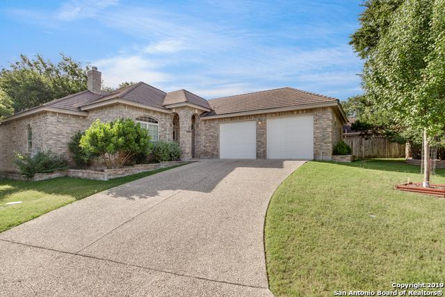 29635 Terra Bella, Boerne, TX 78015 (MLS #1399598) :: The Castillo Group