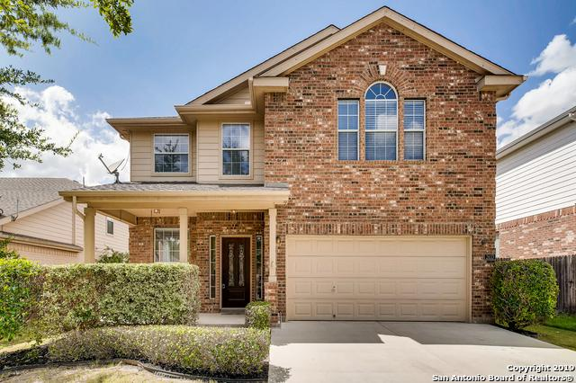 2633 Gallant Fox Dr, Schertz, TX 78108 (MLS #1399605) :: BHGRE HomeCity