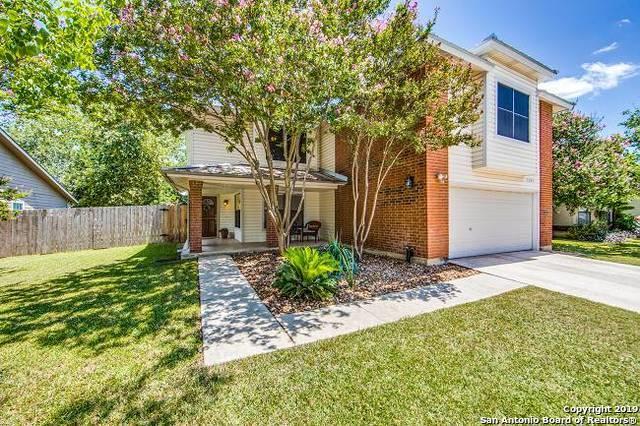 3243 Tavern Oaks St, San Antonio, TX 78247 (MLS #1399614) :: The Castillo Group