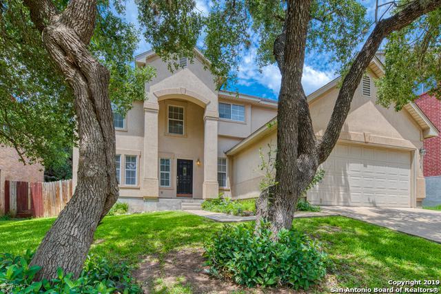 1318 Pecan Sta, San Antonio, TX 78258 (MLS #1399623) :: The Castillo Group