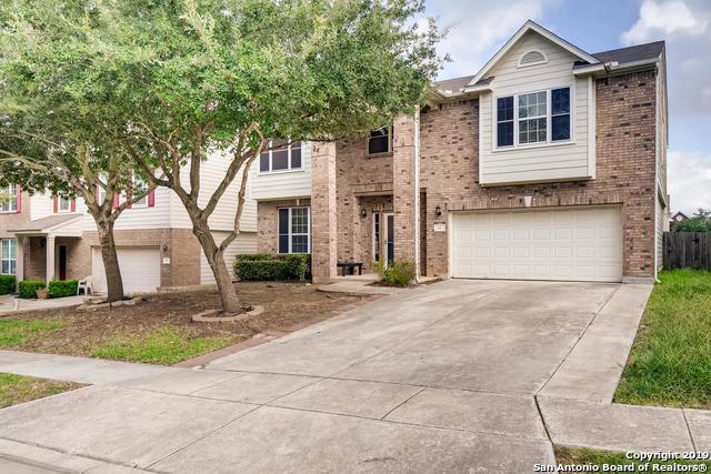 114 Bentwood Ranch Dr, Cibolo, TX 78108 (MLS #1399628) :: The Gradiz Group