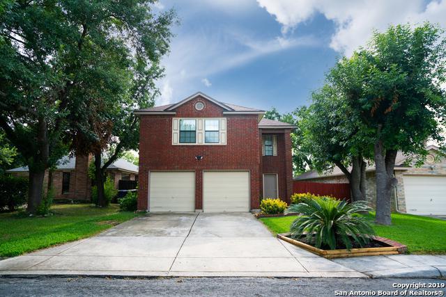 13215 Greenstone, San Antonio, TX 78249 (MLS #1399631) :: The Castillo Group