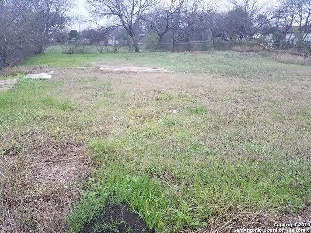 1313 Norfleet St, San Antonio, TX 78208 (MLS #1399639) :: The Castillo Group