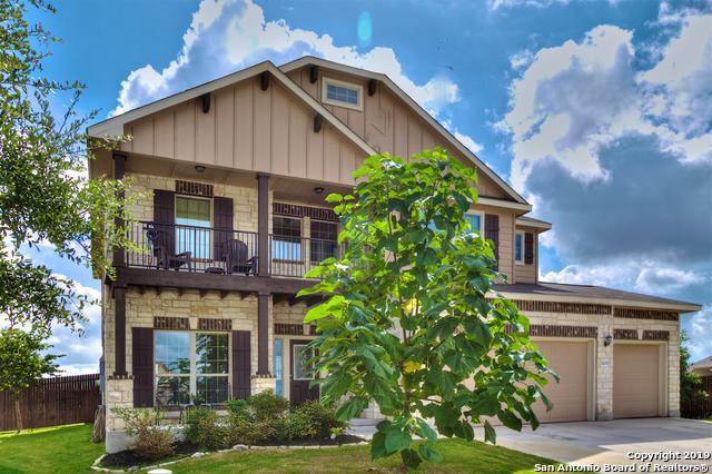 1436 Catfish Rapids, New Braunfels, TX 78130 (MLS #1399641) :: Reyes Signature Properties