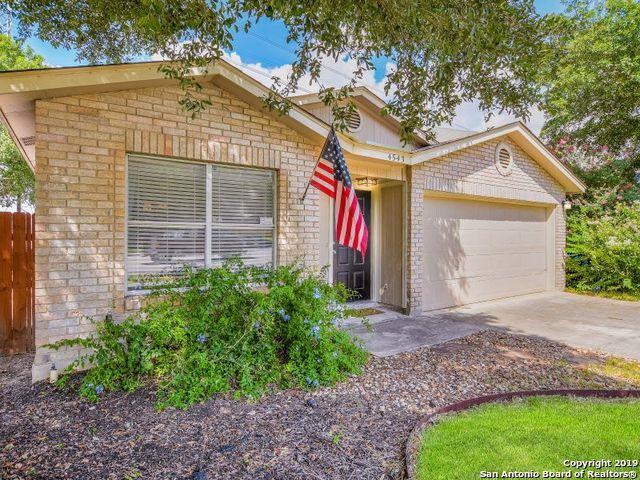 4543 Stradford Pl, San Antonio, TX 78217 (MLS #1399644) :: The Castillo Group