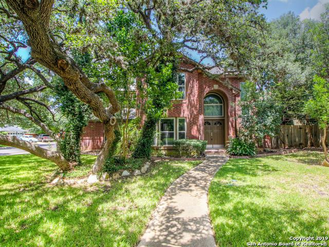 16318 Old Stable Rd, San Antonio, TX 78247 (MLS #1399648) :: The Castillo Group