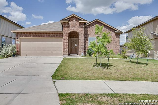 420 Quarter Mare, Cibolo, TX 78108 (MLS #1399649) :: The Mullen Group | RE/MAX Access