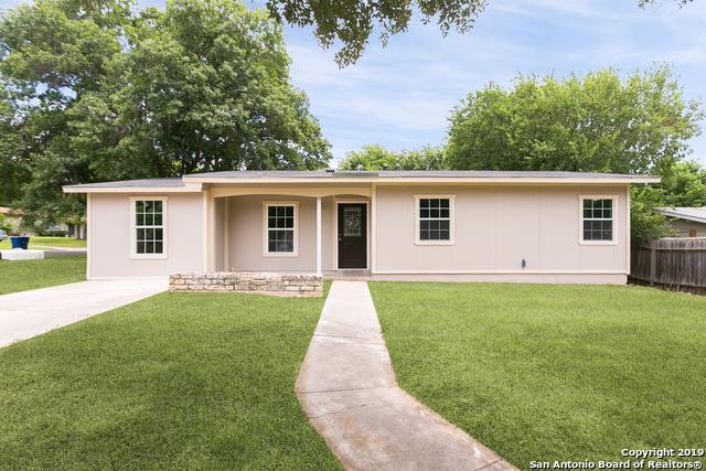 3023 Greenacres St, San Antonio, TX 78230 (MLS #1399661) :: Santos and Sandberg