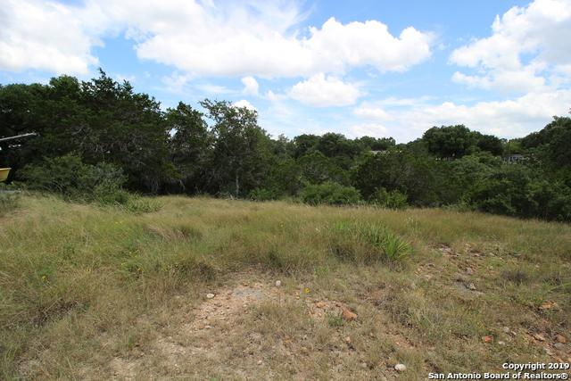 LOT 52 Lakeshore Terrace, Bandera, TX 78063 (MLS #1399670) :: The Castillo Group