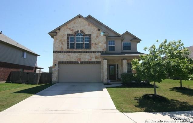 3116 Turquoise, Schertz, TX 78154 (MLS #1399672) :: Reyes Signature Properties