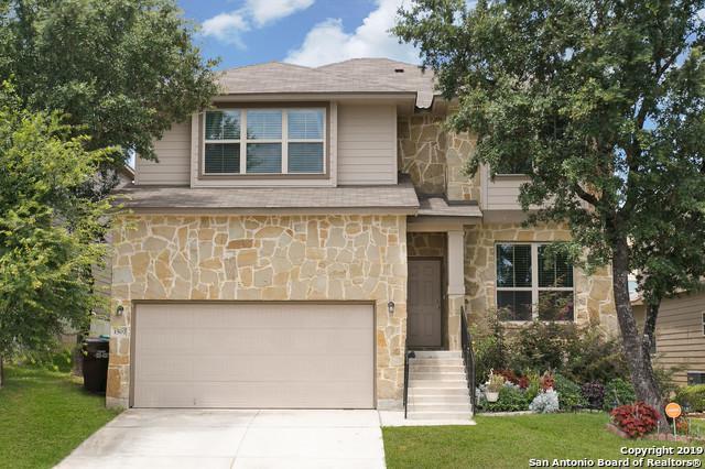 1507 Barons Den, San Antonio, TX 78245 (MLS #1399677) :: BHGRE HomeCity