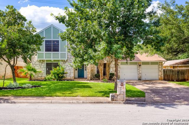 2135 Oak Bend, San Antonio, TX 78259 (MLS #1399678) :: The Castillo Group