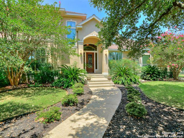 8613 Delta Dawn Ln, Fair Oaks Ranch, TX 78015 (MLS #1399680) :: Alexis Weigand Real Estate Group