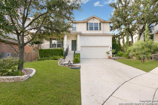 4514 Bethel Bend, San Antonio, TX 78247 (MLS #1399683) :: The Castillo Group