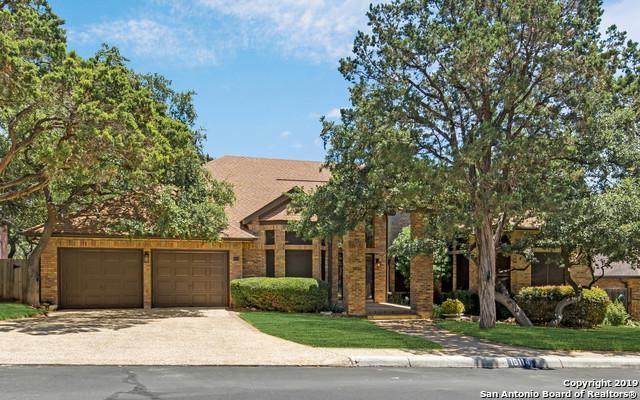 16114 Robinwood Ln, San Antonio, TX 78248 (MLS #1399691) :: The Castillo Group
