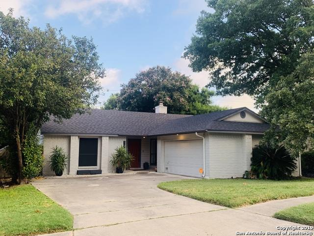 6163 John Chapman, San Antonio, TX 78240 (MLS #1399692) :: River City Group