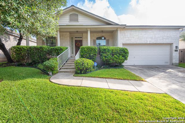 2719 Turquoise Way, San Antonio, TX 78251 (MLS #1399693) :: Tom White Group