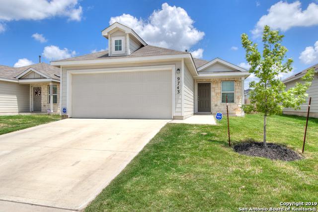 9743 Marbach Hill, San Antonio, TX 78245 (MLS #1399695) :: BHGRE HomeCity
