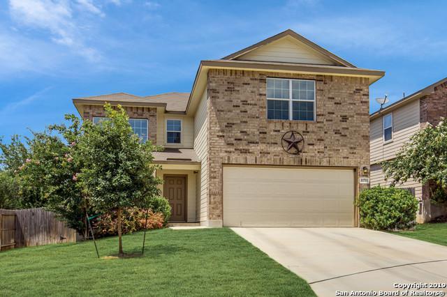 11711 Indian Camp, San Antonio, TX 78245 (MLS #1399699) :: Exquisite Properties, LLC