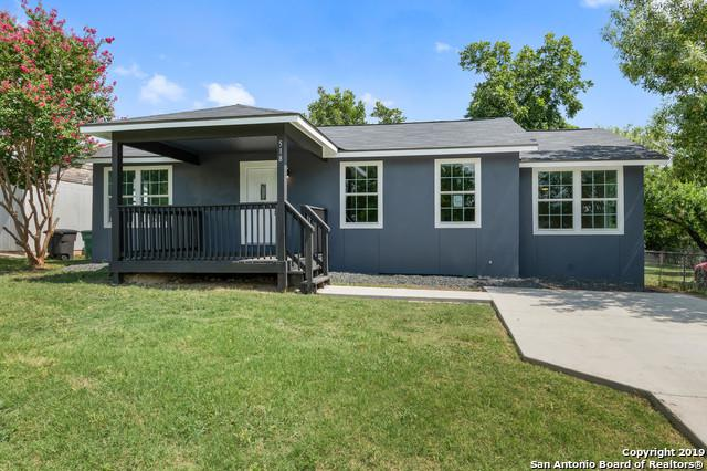 518 Cravens Ave, San Antonio, TX 78223 (MLS #1399700) :: BHGRE HomeCity