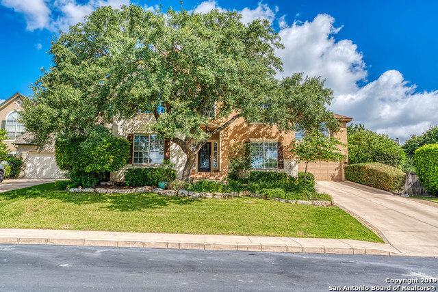 2611 Caravan Cir, San Antonio, TX 78258 (MLS #1399710) :: Carter Fine Homes - Keller Williams Heritage