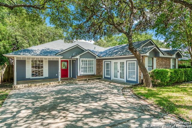 8538 Timber Lodge, San Antonio, TX 78250 (MLS #1399711) :: NewHomePrograms.com LLC