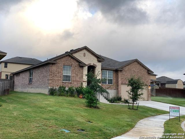 225 Boulder View, Cibolo, TX 78108 (MLS #1399715) :: The Mullen Group | RE/MAX Access