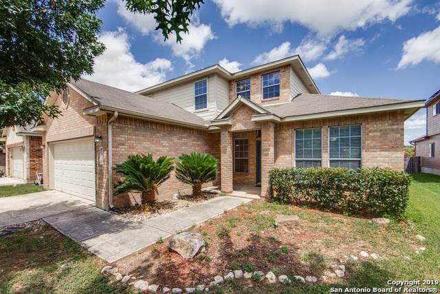 3631 Running Ranch, San Antonio, TX 78261 (MLS #1399718) :: Carter Fine Homes - Keller Williams Heritage